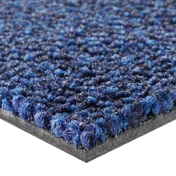 Loop Pile Carpet Tile 100 Recyclable Professional Use