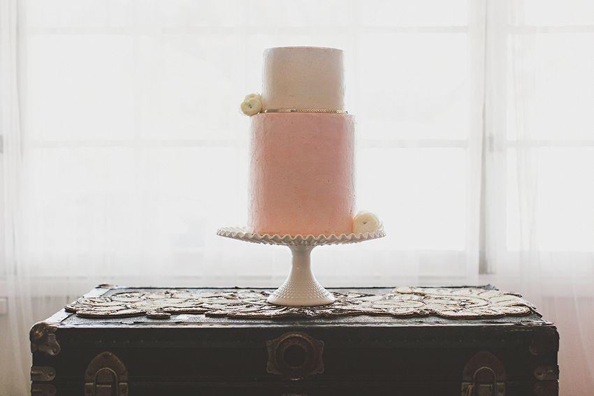 Bridal Shower, Champagne Bar, Vintage Bridal Shower, Pink - Jennifer Skog Photography Blog - Skog as in Vogue