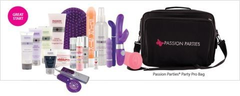 YOU MISSED IT!!   http://treasuresbymisty.yourpassionconsultant.com $99.00 passion pac usually $189.00!! Over $470.00 worth of product.  Why do I do Passion Parties? Sign up with me, get the pac and you will know why!! I party for free!! I help people feel awesome!! I make $$ and I bring passion to life!! Aug 2 - Aug 4 only!! Don't wait, call, text or email me today!!