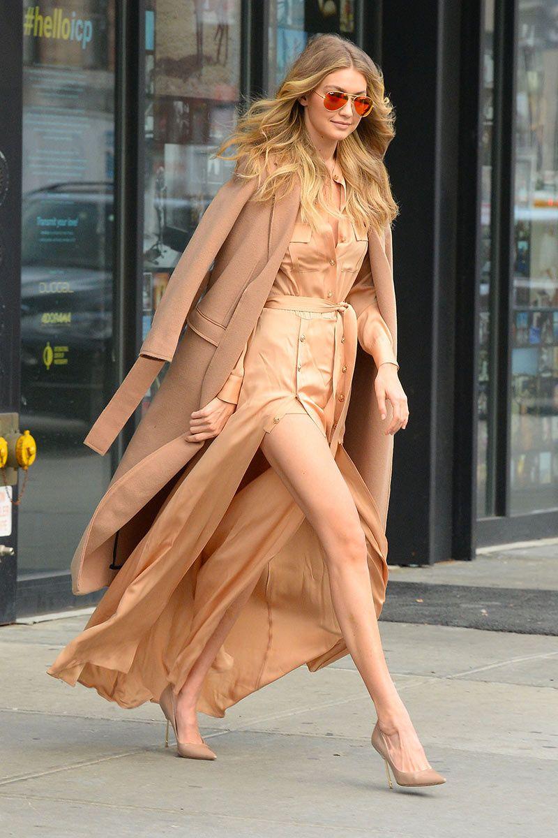 Gigi Hadid Vogue España waysify