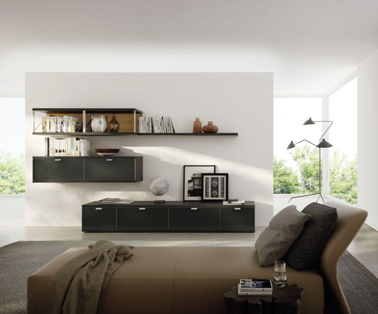 Hochwertige Wohnzimmermöbel ~ Pin von hülsta official auf tameta pinterest