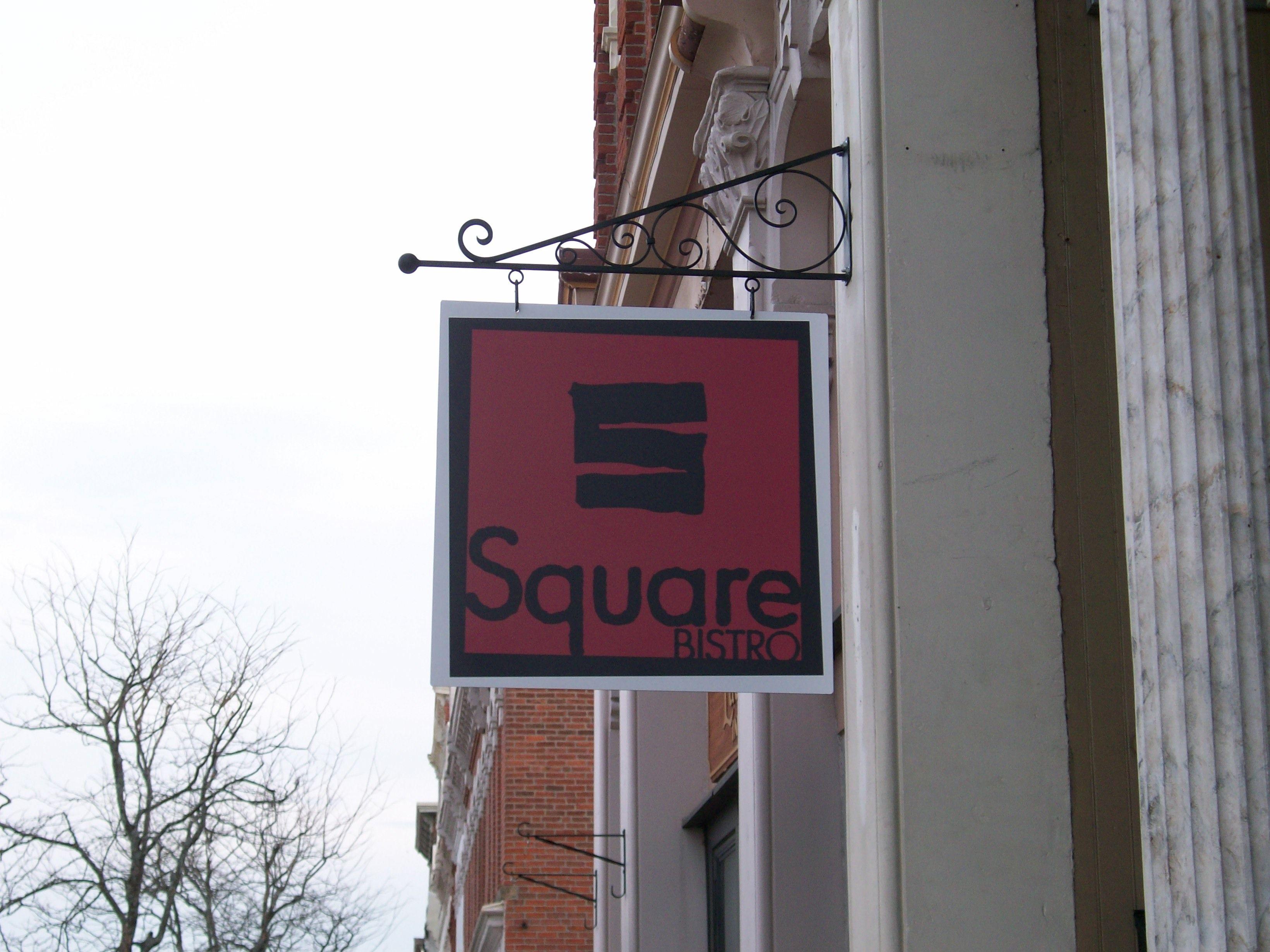 The Square Bistro