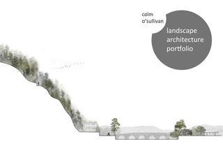 COSullivan Landscape Architecture Portfolio  Portfolio