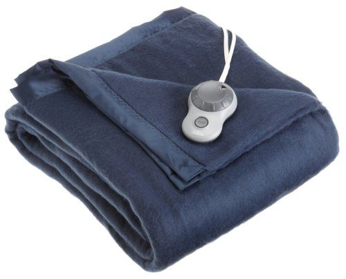 Heated Blanket Must Have For Nau