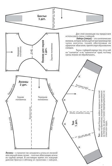 Image result for Free Printable Barbie Doll Dress Pattern