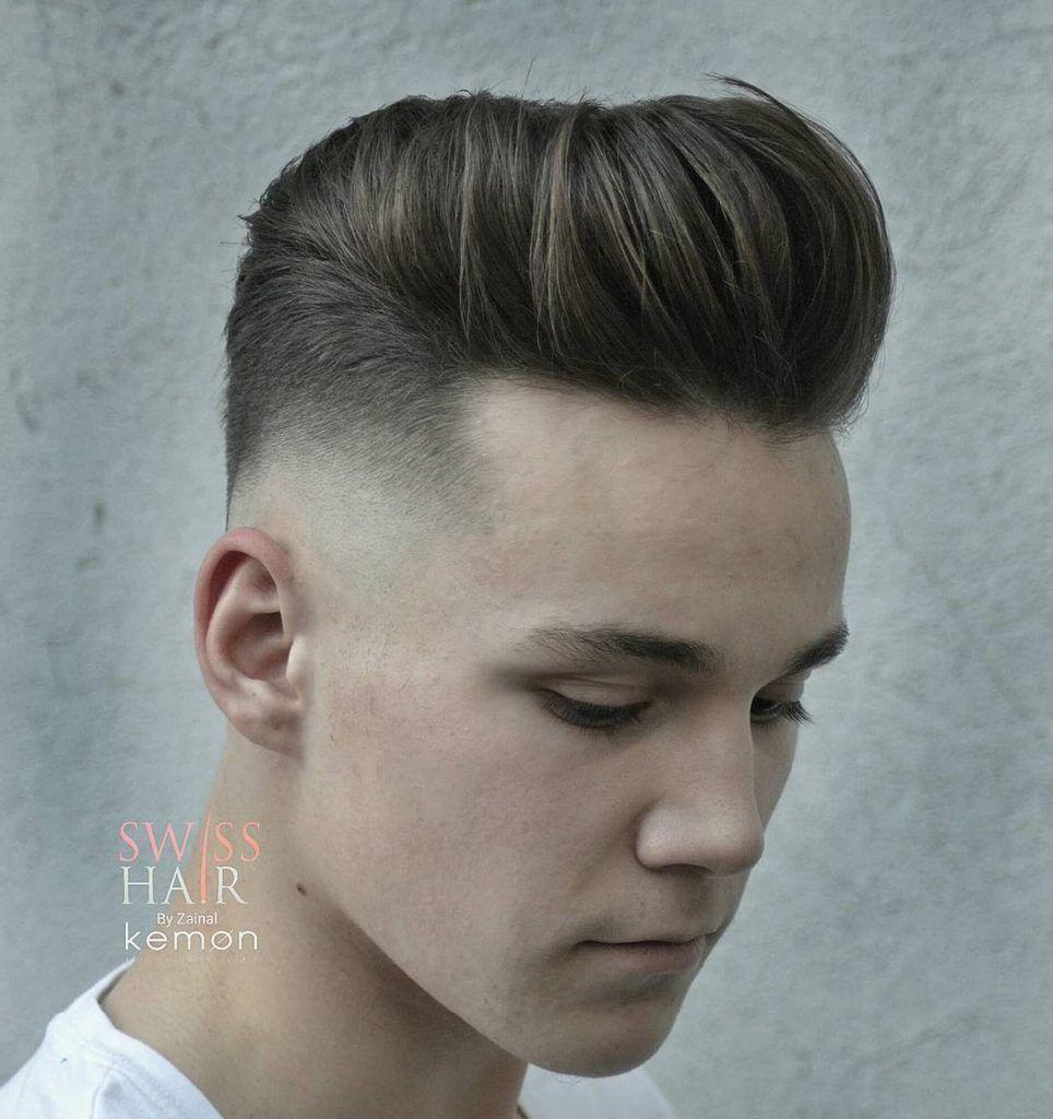 Medium haircuts for men with thick hair kurze frisuren für männer asiatisch  menus hairstyles  pinterest