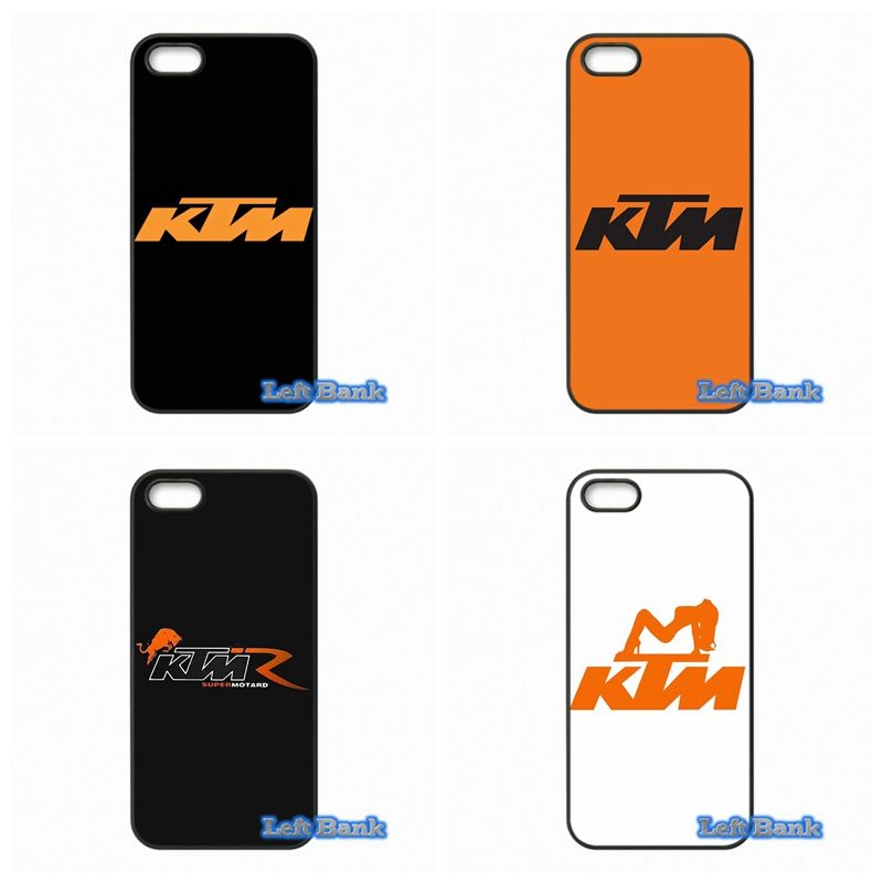coque ktm iphone 8