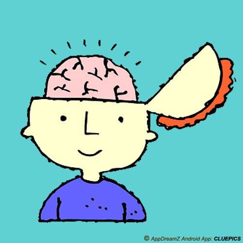 An Open Mind - Clue Pics Answers | CluePics Cheats | Clue Pics ...