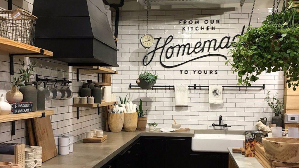 20 Modern Nordic Kitchen Design Ideas Scandinavian Kitchen