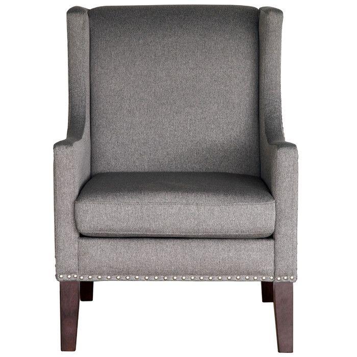 Bon Youu0027ll Love The Fabric Club Chair/Ottoman Set At Wayfair   Great Deals