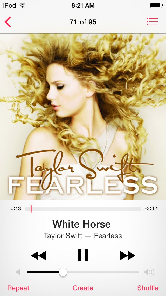 My Obsession With White Horse Is Just Super Unhealthy I Just