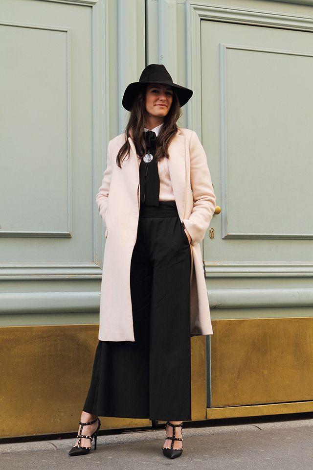 Arianna Roda Milan Fashion Week Womenswear FW15 photo by Claudia Bellotti for TESSABIT