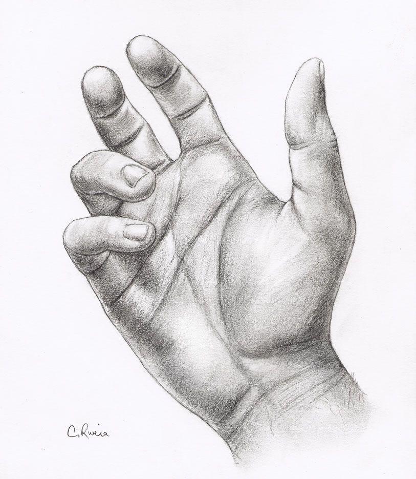 38++ Realistic hands info