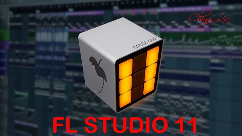 Fl studio 11 crack (producer edition) download.