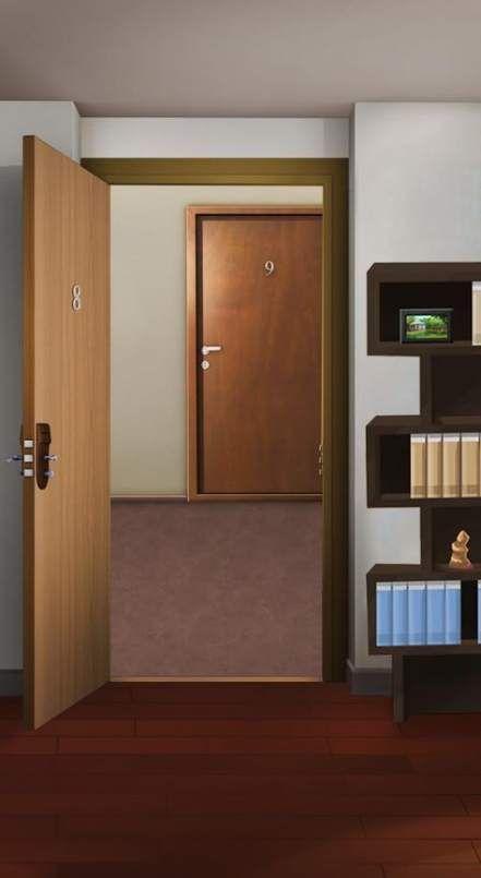 55 Ideas Apartment Door Tutorials