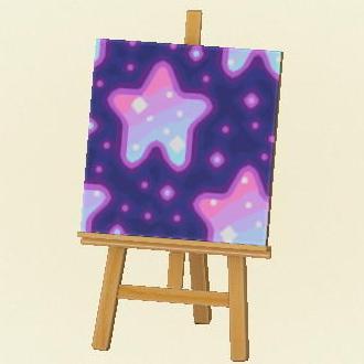 Galaxy Stars Wallpapers Pro Design Code Animal Crossing New Horizon Animal Crossing Star Wallpaper Animals
