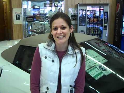 Performance Chevrolet, A Division Of Perry Auto Group Would Like To  Congratulate Amy H.