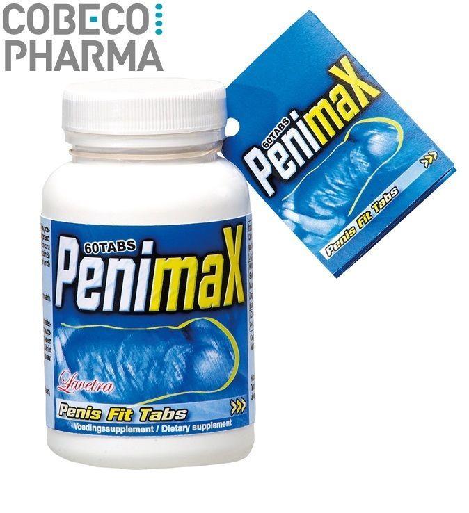 penis vitaminer