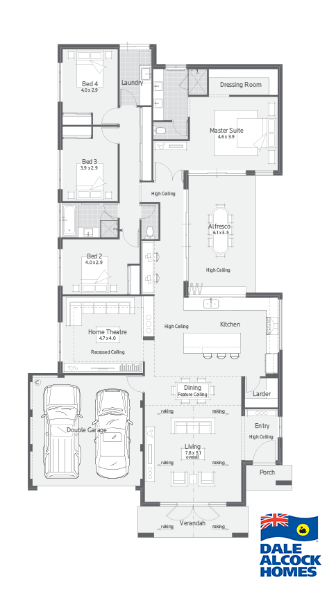 Brighton I | Dale Al Homes | DESIGN : Floor Plans in 2019 ... on long house projects, viking longhouse plans, building plans, long house architecture, kitchen floor plans, long tile, a-frame house, long house elevations, long house inside, shotgun house, creole cottage, sod house, narrow lot floor plans, ranch-style house, long house ideas, long house blueprints, long house drawings, long native american house es, victorian house, california bungalow,