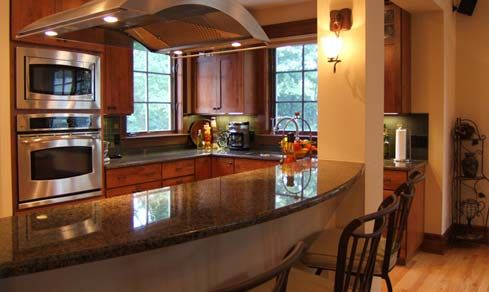 Points To Be Considered While Remodeling Your Kitchen