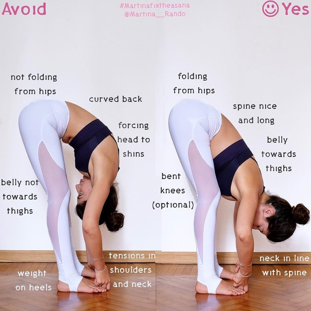 Yoga Teacher Thetwomartinas Martina Rando On Instagram One Week Home And I M Using It Fully One Of My Fav Folds A Yoga Tips Yoga Benefits Yoga Fitness
