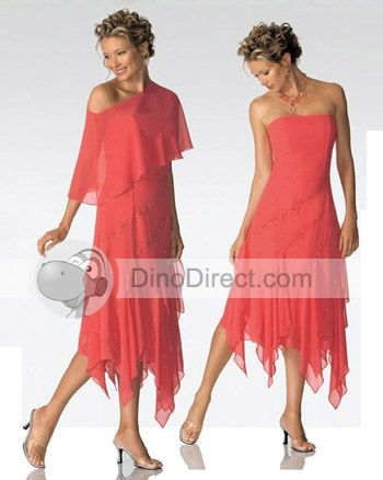 Cocktail Dresses for Beach Wedding