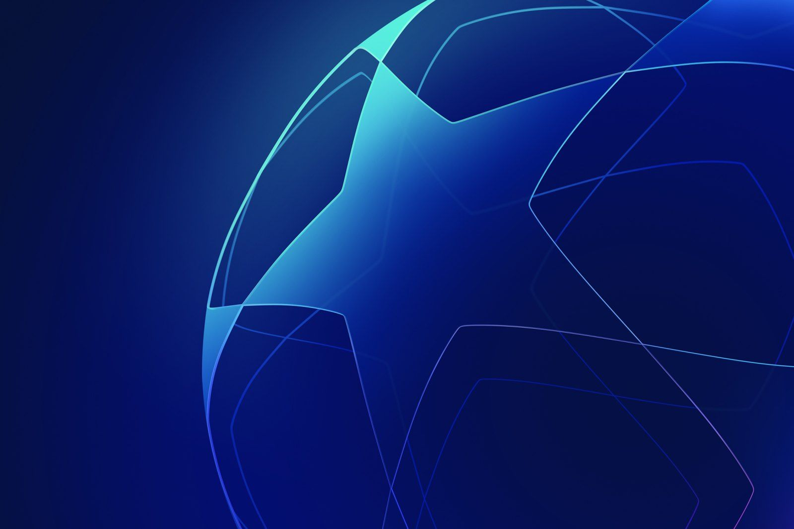 UEFA Champions League | DesignStudio | Yıldız
