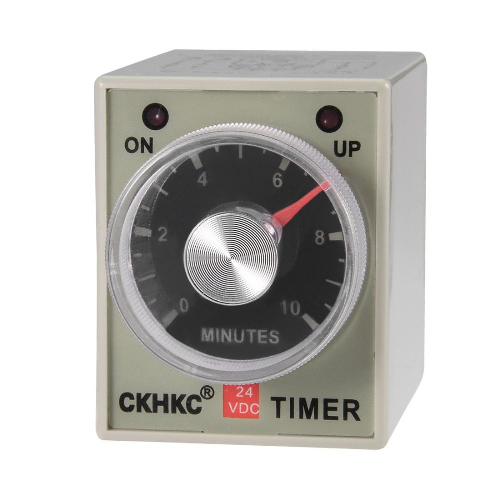 Uxcell Timer Delay Relay