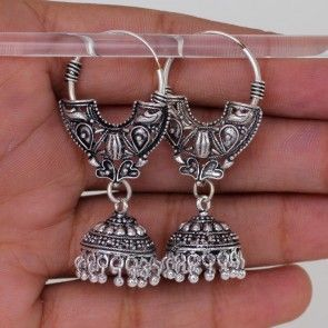 Shop for jewelry online from top jewelry brands at E INDIA WHOLESALE. We have a wide selection of fashion jewelry, classic jewelry and much much more.Treat yourself or your love and enjoy free shipping or more............................................. Visit Now: https://www.eindiawholesale.com/earrings/oxidised-earrings.html