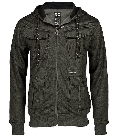 Billabong Legend Jacket | Men's Fashion | Mens clothing