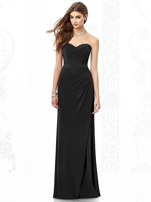 After Six Bridesmaids Style 6698 http://www.dessy.com/dresses/bridesmaid/6698/