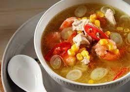 Rasa Gorontalo Resep Makanan Khas Gorontalo Binte Biluhuta Resep Makanan Makanan Masakan