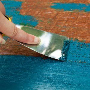 How To Paint Faux Marble #marblepainting