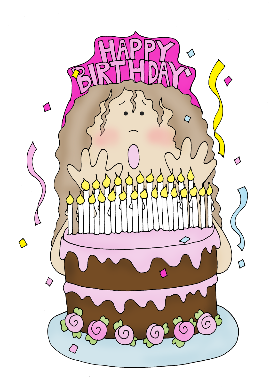 Too+Many+Candles0004-color.png (1147×1600) | Cumpleaños! | Pinterest ...