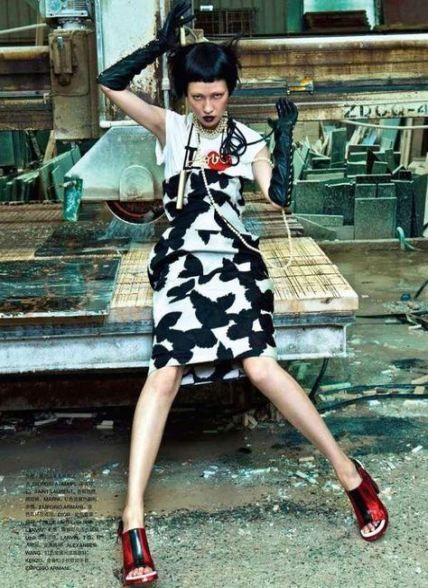 41+ Super Ideas For Fashion Edgy Dark