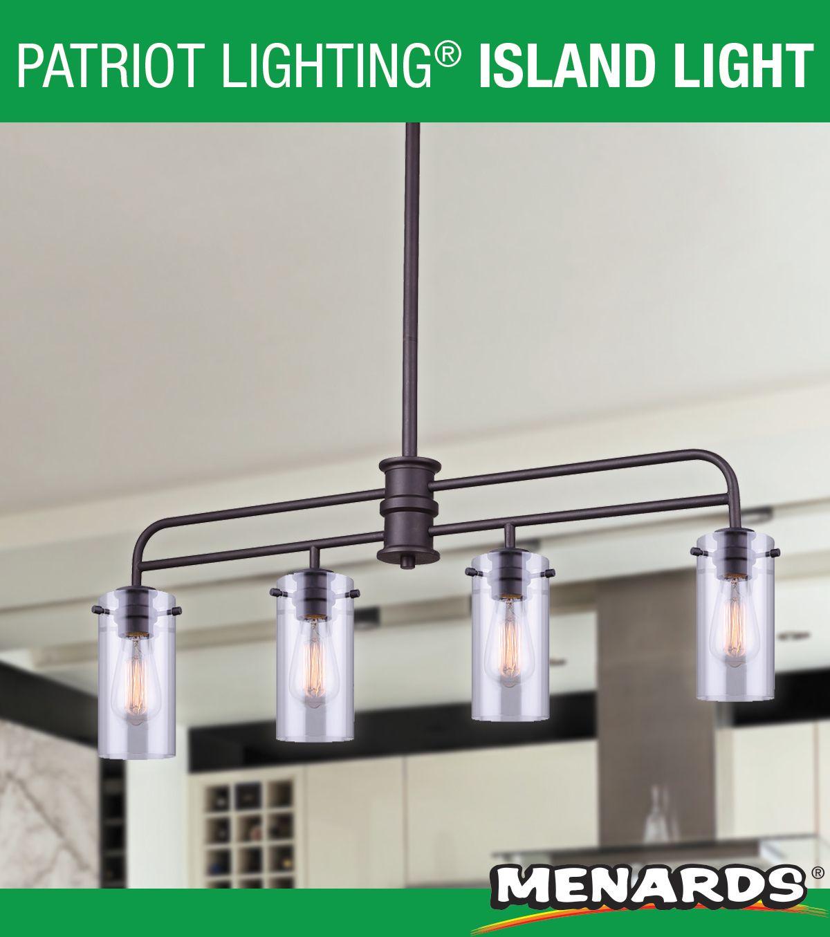 patriot lighting samuel bronze 4 light
