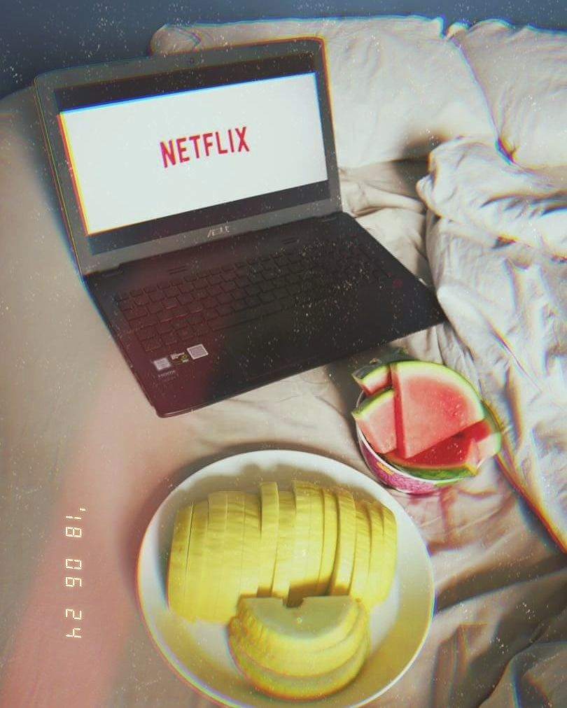 Netflix And Chill 3 Cozy Bed Netflix Time Netflix Netflix And Chill