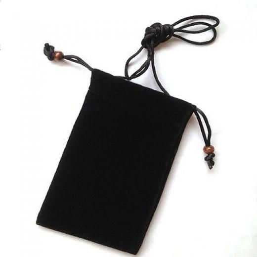 Cell Phone Mobile Black Neck Strap Sleeve Case Pouch Bag For Iphone 6 Plus 5.5'' Pouches/sleeves Apple Nylon China