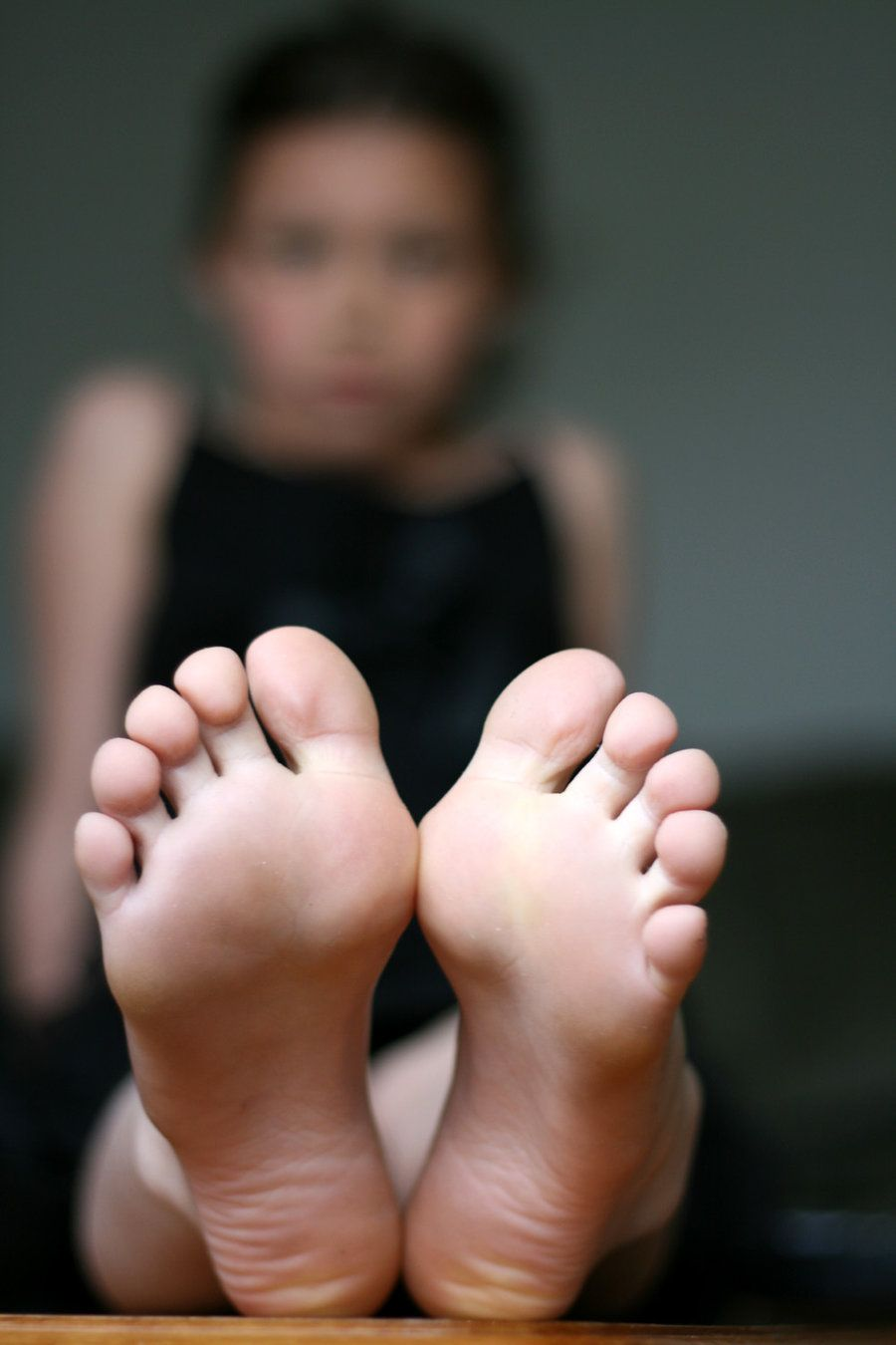 Toes and soles pics