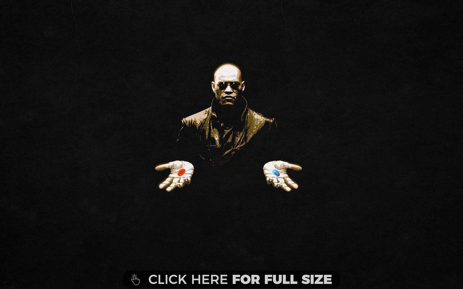 Morpheus Sci Fi Wallpaper Movie Wallpapers Hd Wallpaper