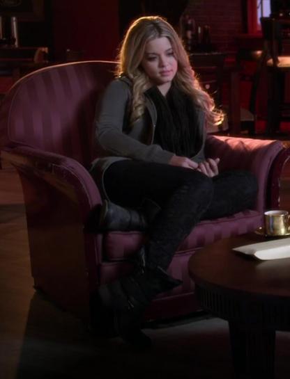 Pretty LIttle Liars- Alison Dilaurentis- Season 5 Episode ...