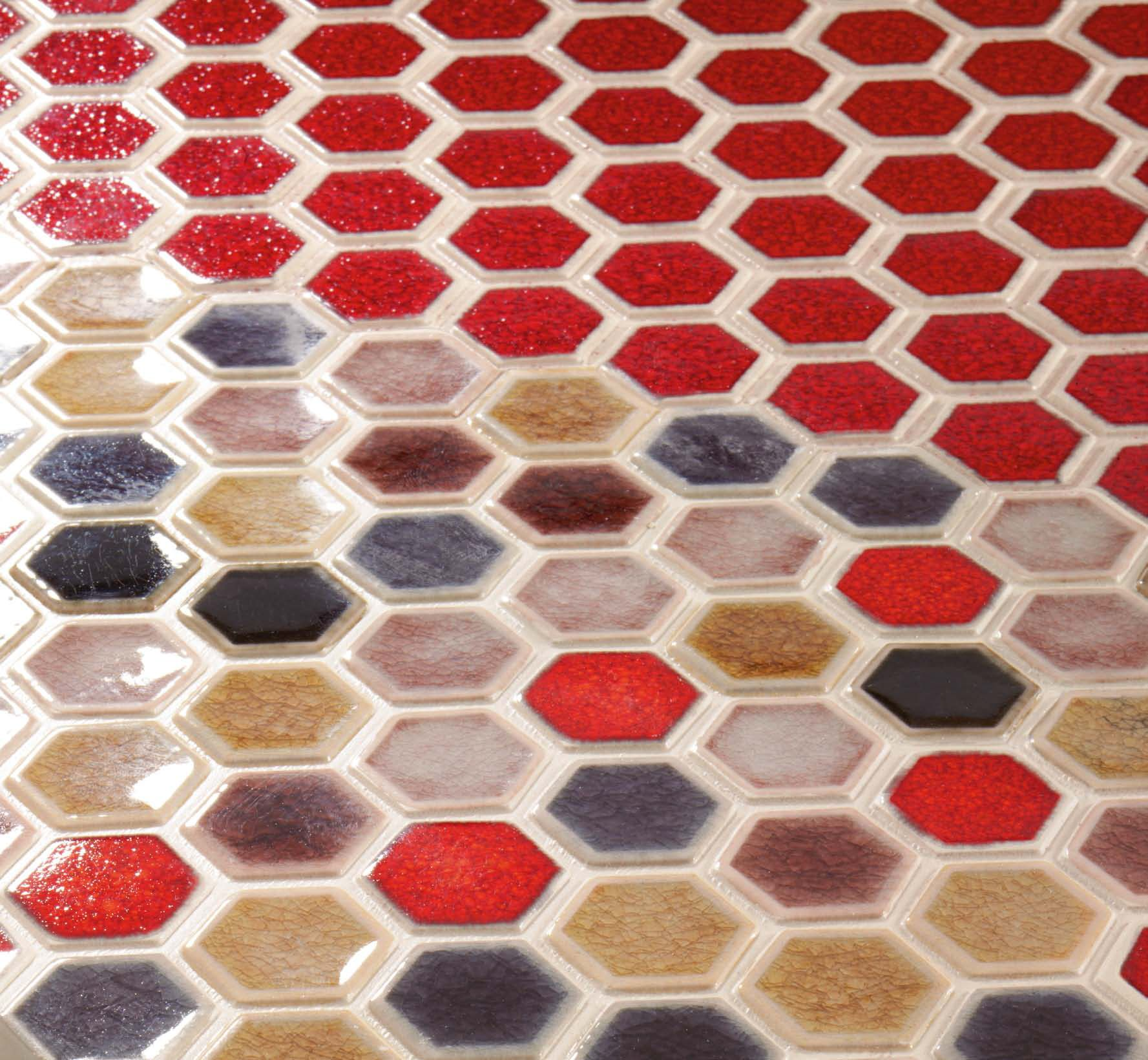 12 Inspirations For Home Improvement With Spanish Home: Natucer Casella Series Tile