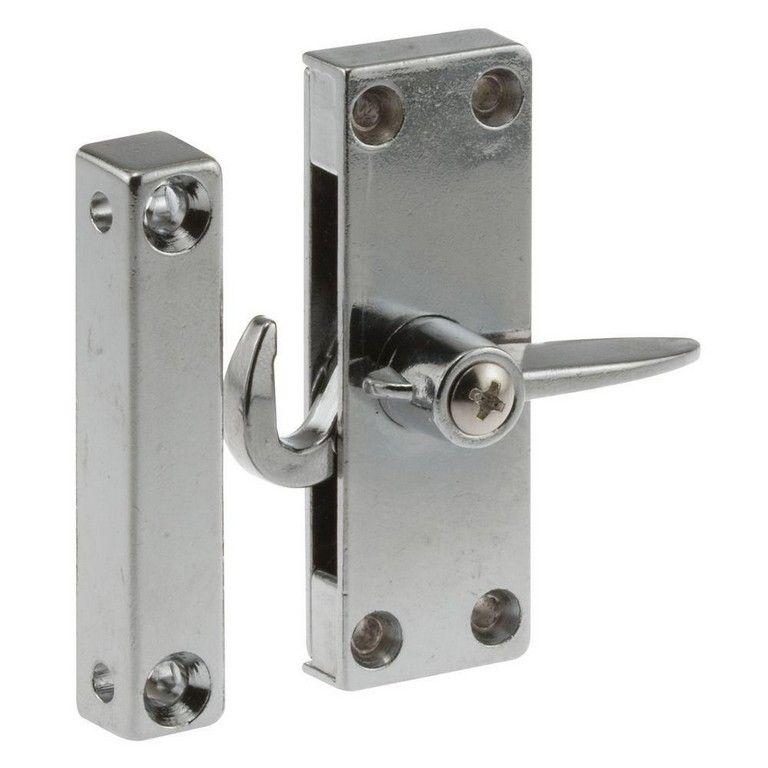 Barn Door Keyed Lock Inox Barn Door Lock Barn Door Locks And