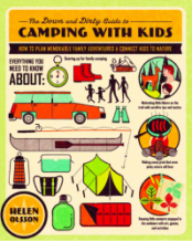 The Ultimate Camp Checklist and camping with kids