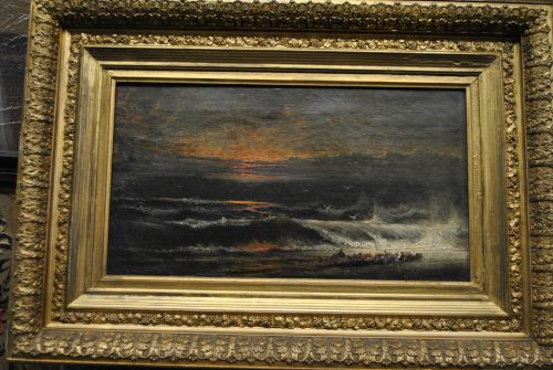 Just beautiful! Original Oil on Canvas painting. Very well done. Art ...