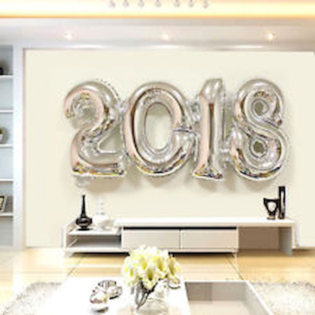 Wedding room decoration ideas 2018   Awesome  New Year Party Decorations Ideas  Holiday Things