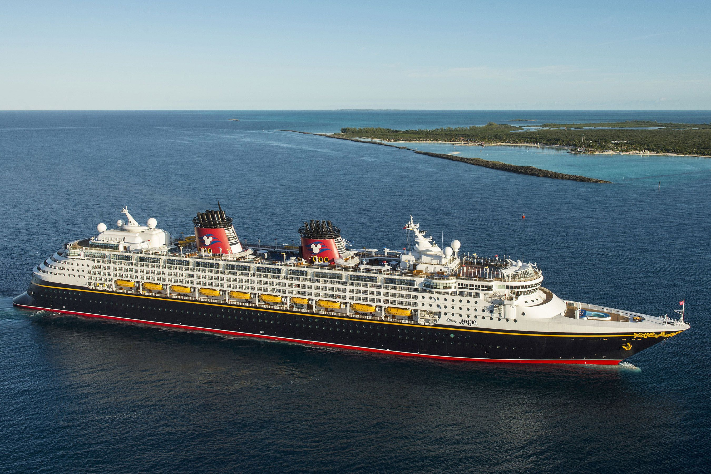 Disney cruise line announces changes to final payment and