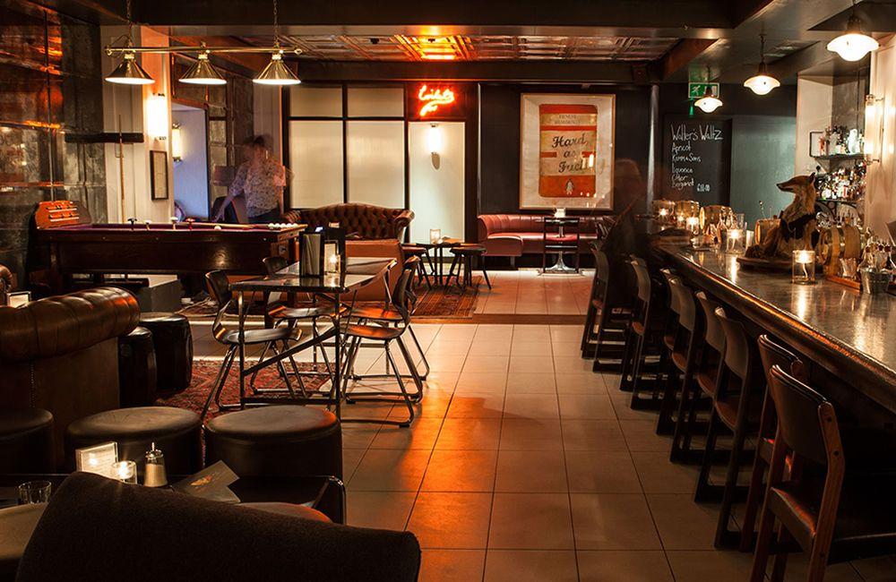 The Best Restaurant Bars In London Restaurant Bar Bar Restaurant