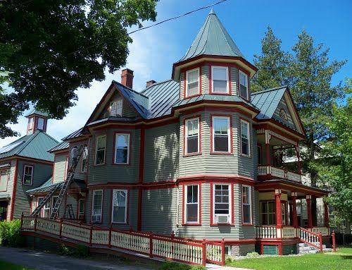 Home In Farmington Maine