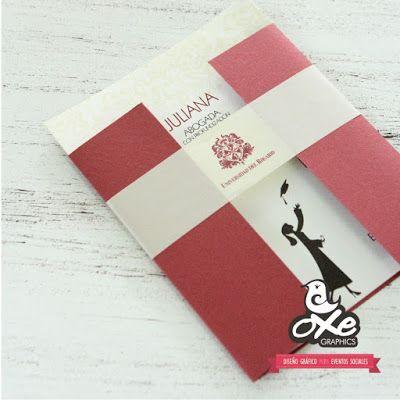 las tarjetas de matrimonio que todos desean invitaciones grado